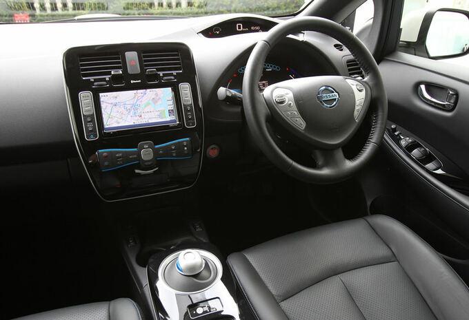 Nissan Leaf #3