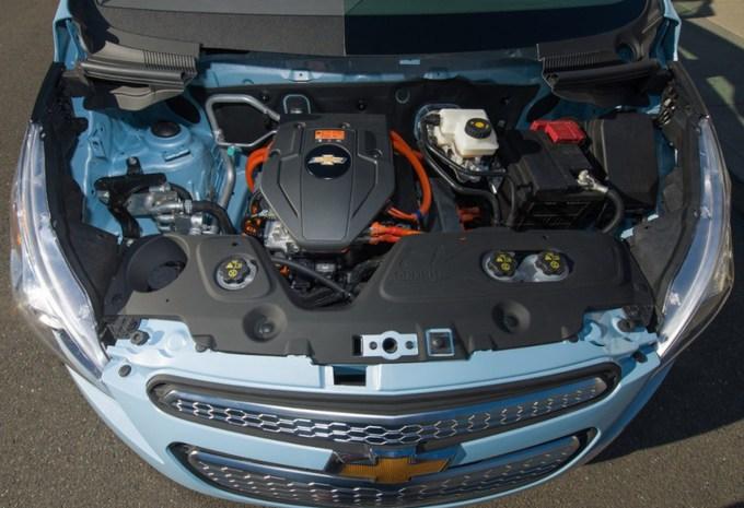 Chevrolet Spark EV #2