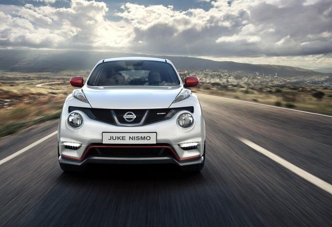 Nissan Juke Nismo #2