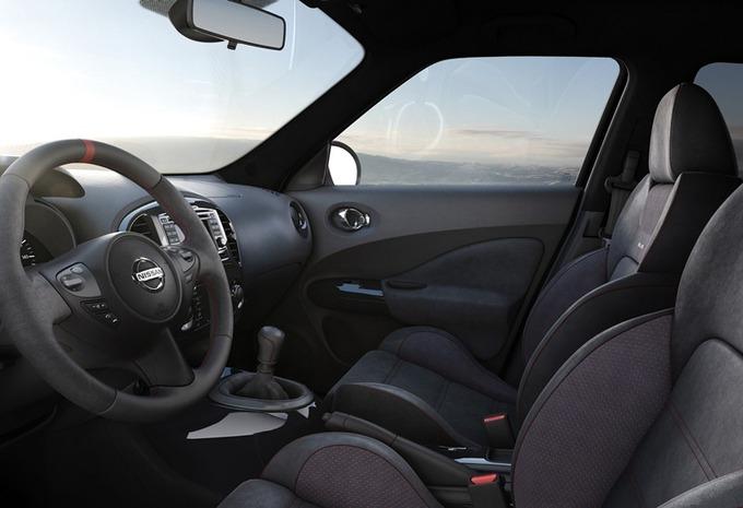 Nissan Juke Nismo #4