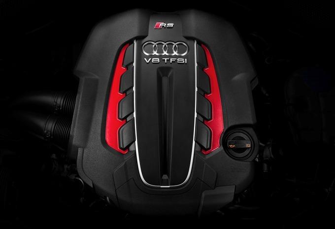 Audi RS6 Avant #9