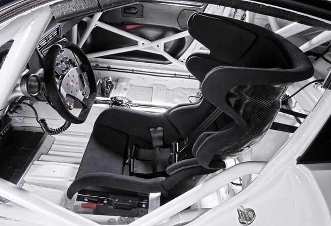 Porsche 911 GT3 Cup #5