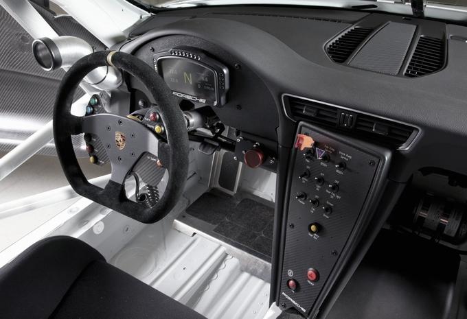 Porsche 911 GT3 Cup #6