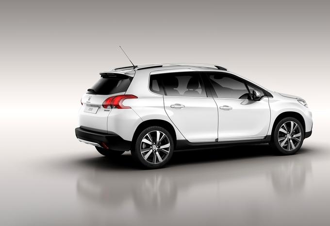 Peugeot 2008 #3