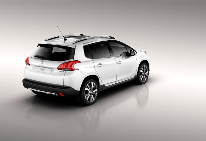 Peugeot 2008 #4