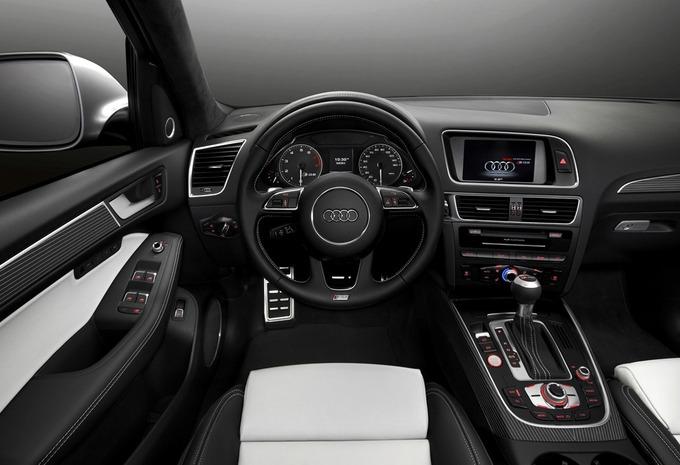 Audi SQ5 #5