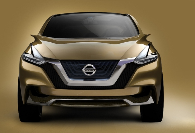 Nissan Resonance #4