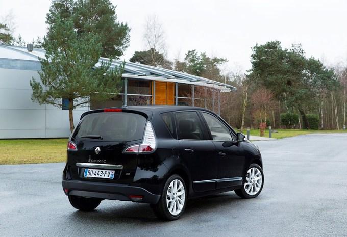 Renault Scénic en Grand Scénic #4