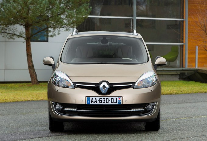 Renault Scénic en Grand Scénic #5