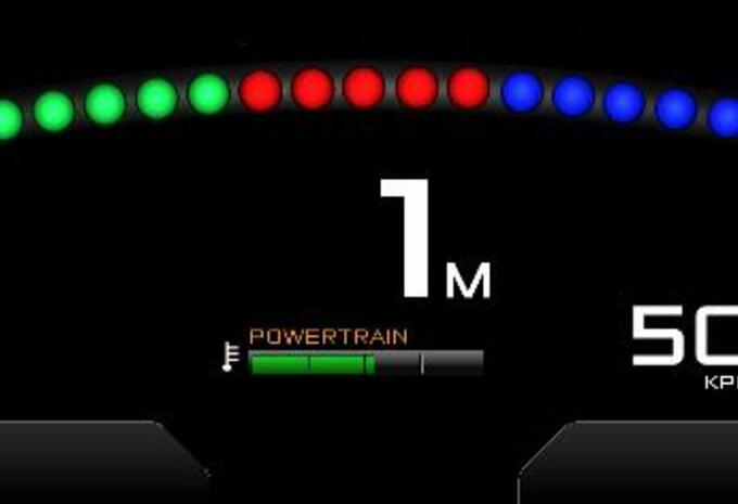 McLaren P1 #2
