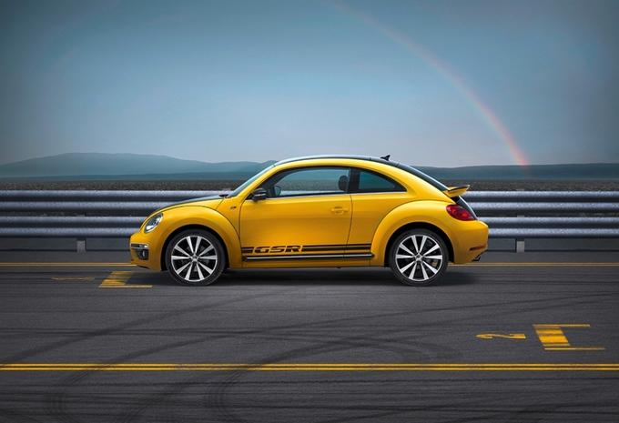 Volkswagen Beetle GSR #3