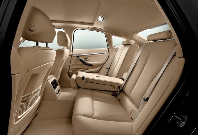 BMW 3-Reeks Gran Turismo #3