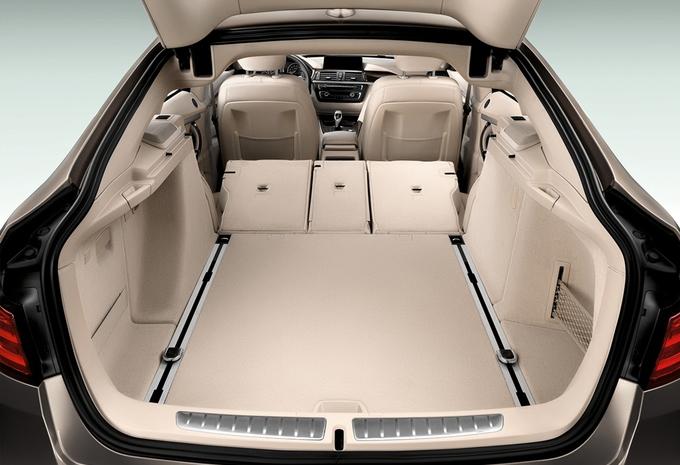 BMW 3-Reeks Gran Turismo #4