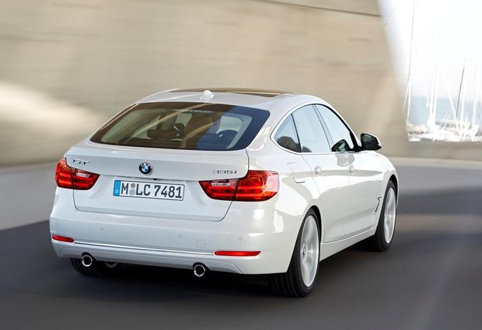 BMW 3-Reeks Gran Turismo #7