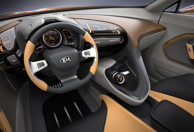 Kia Cross GT Concept #3