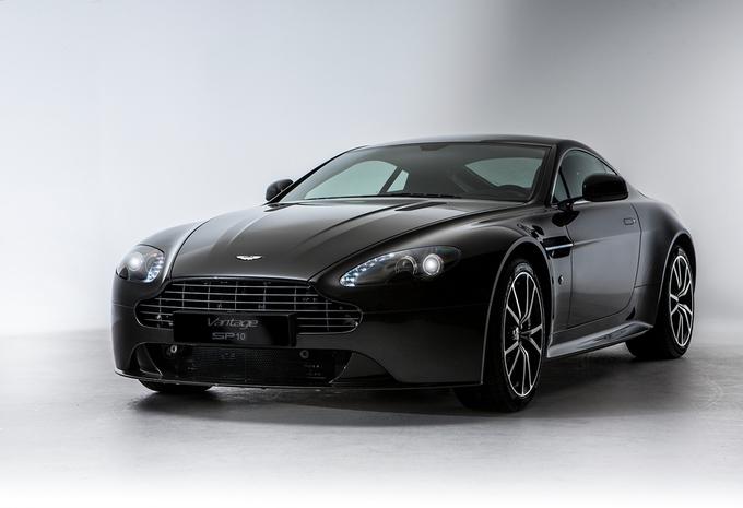 Aston Martin Vantage SP10 #3