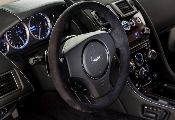 Aston Martin Vantage SP10 #6