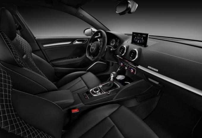 Audi S3 Sportback #8