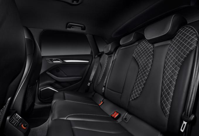 Audi S3 Sportback #9