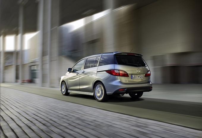 Mazda 5 #2