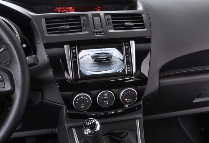 Mazda 5 #4