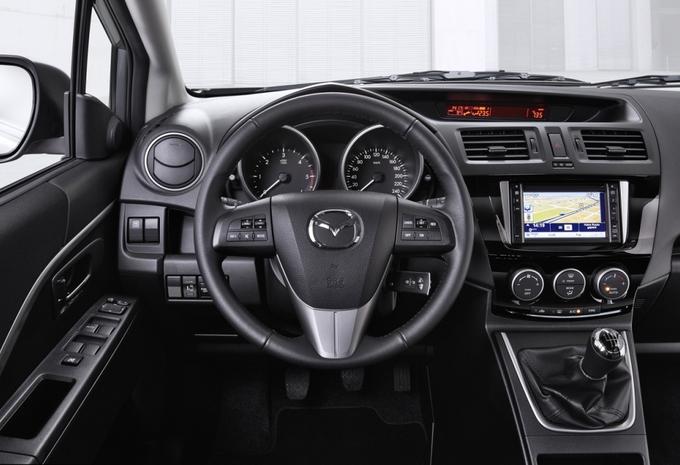 Mazda 5 #5