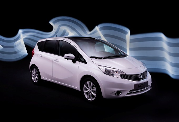 Nissan Note #2
