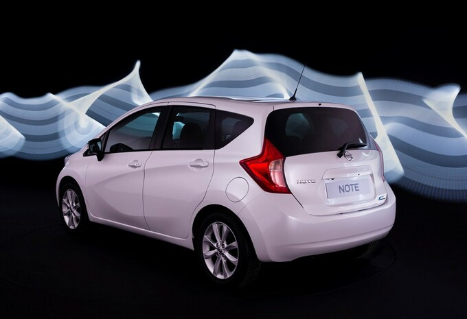 Nissan Note #3