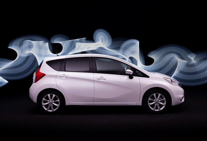 Nissan Note #6