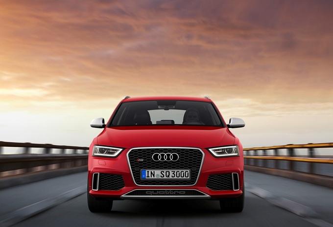 Audi RS Q3 #2
