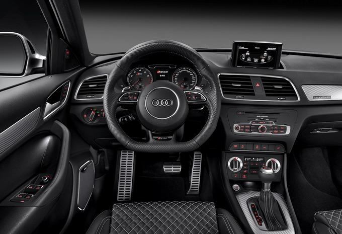 Audi RS Q3 #8