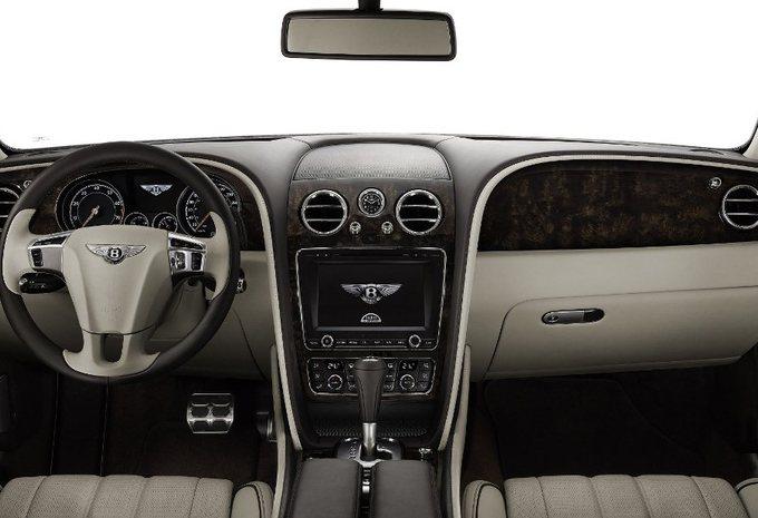 Bentley Flying Spur #5