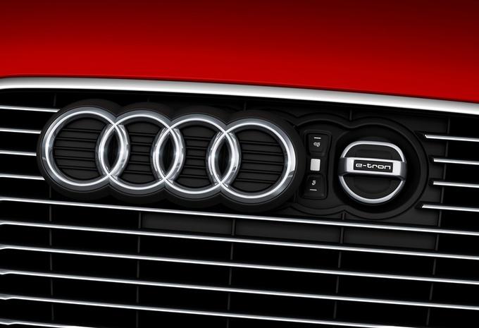 Audi A3 e-Tron #4