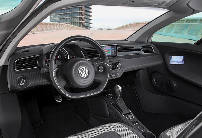 Volkswagen XL1 #5