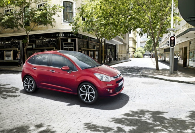 Citroën C3 #5
