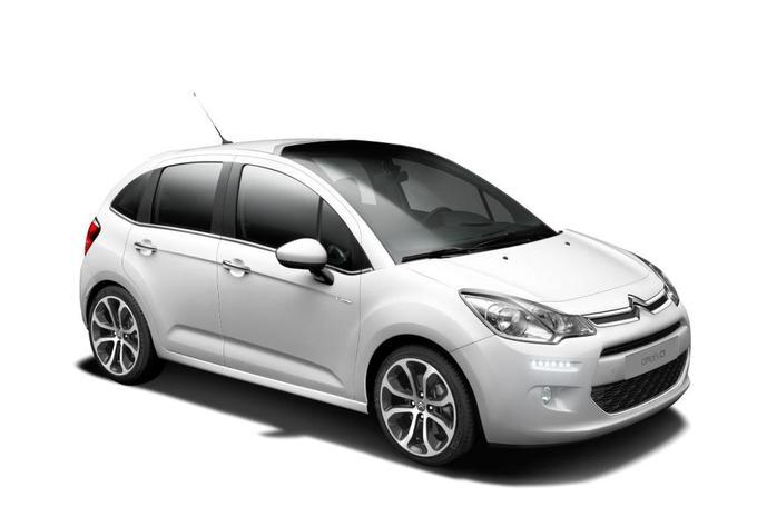 Citroën C3 #6