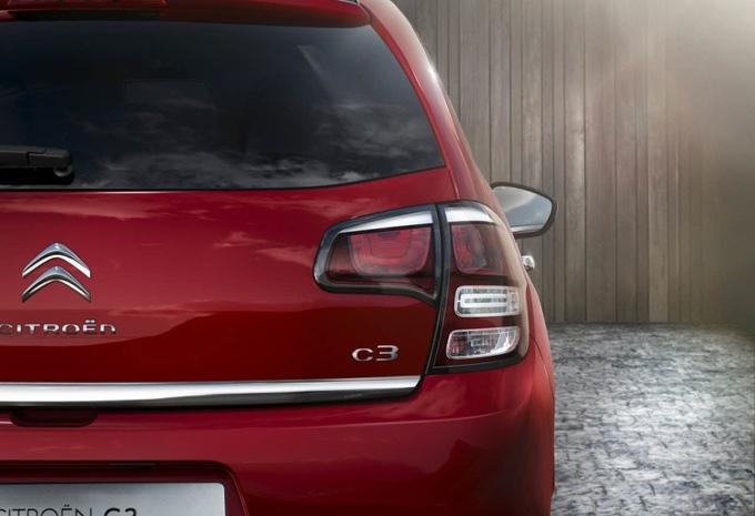 Citroën C3 #7
