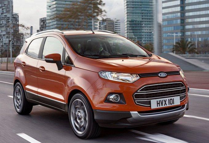 Ford EcoSport #3