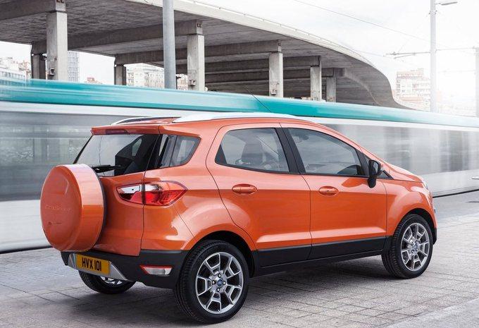 Ford EcoSport #5
