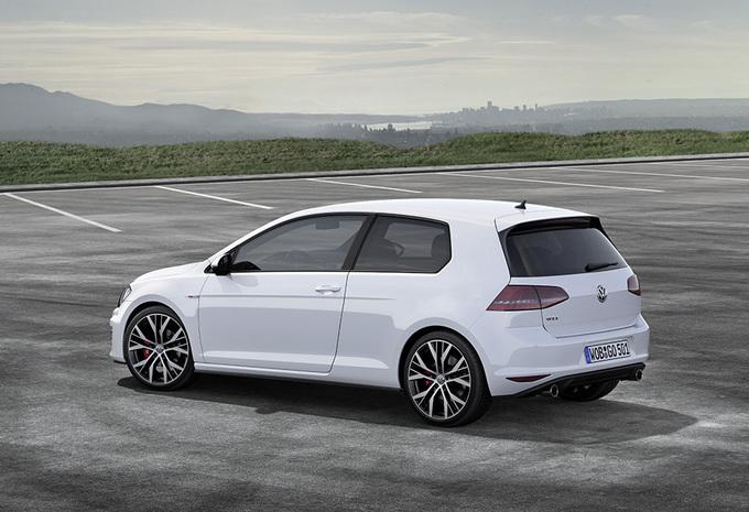 Volkswagen Golf GTI #4