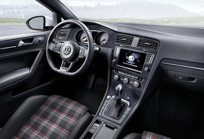 Volkswagen Golf GTI #5