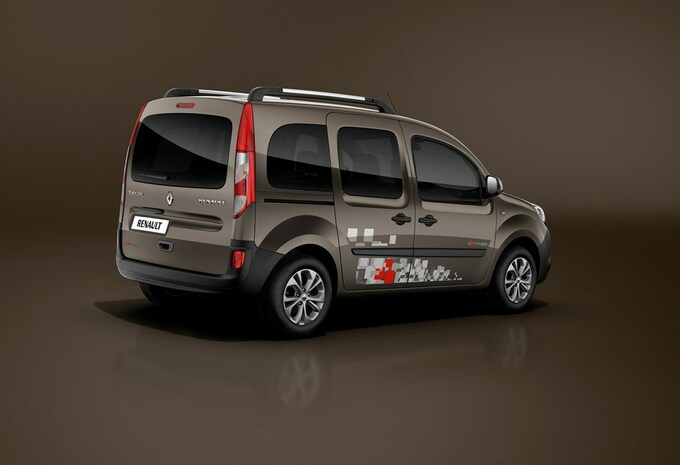 Renault Kangoo #2