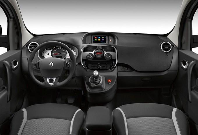 Renault Kangoo #3