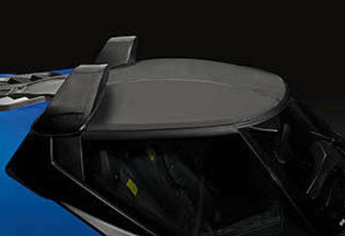 KTM X-Bow GT #3