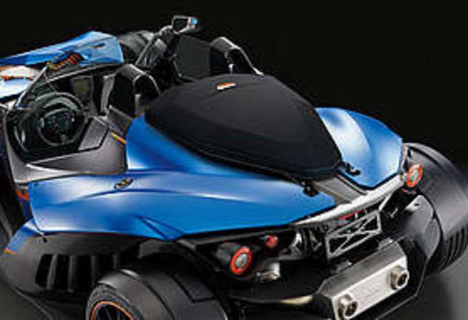 KTM X-Bow GT #4