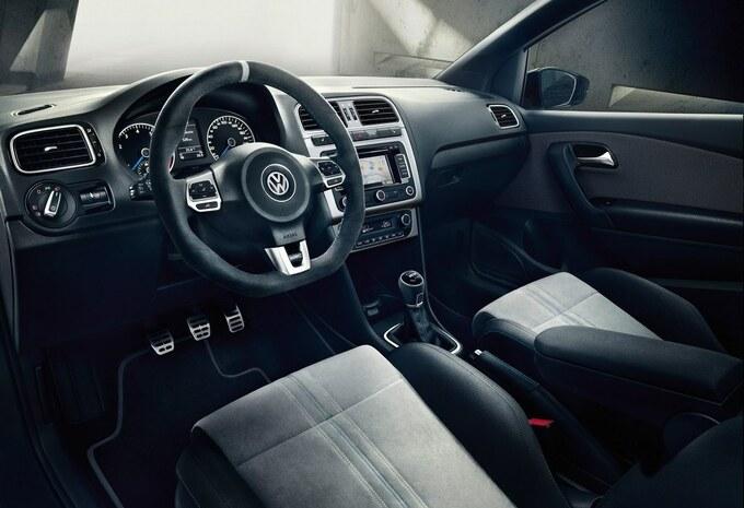 Volkswagen Polo R WRC #3