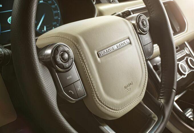 Range Rover Sport #11