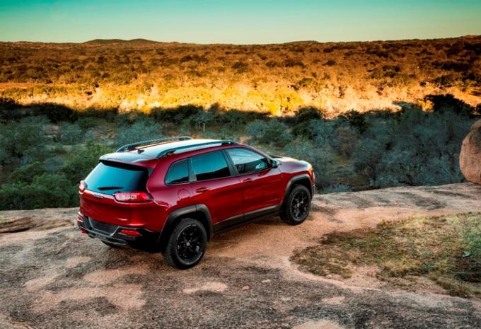 Jeep Cherokee #11