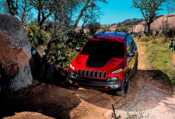 Jeep Cherokee #14