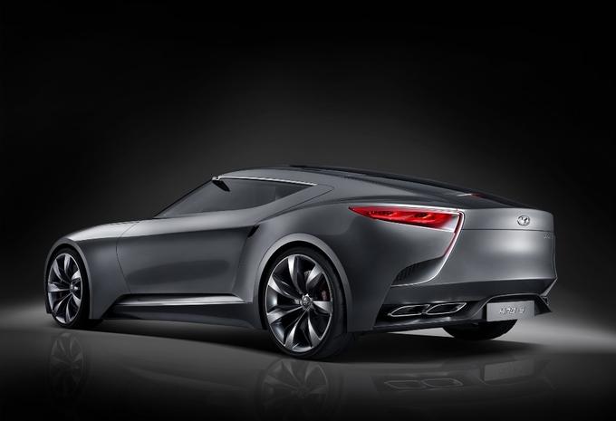 Hyundai HND-9 #4